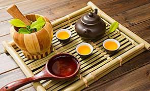 茶艺师体验课程
